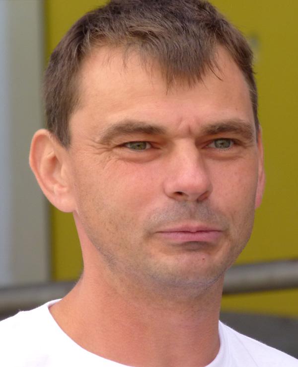 Walter Koller