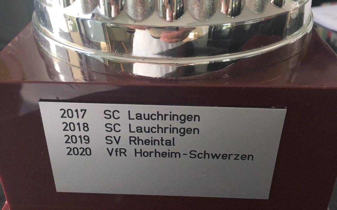 Küssaburg Pokalturnier 2021